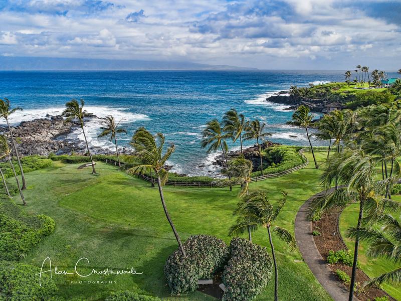 Kapalua, Hawaii