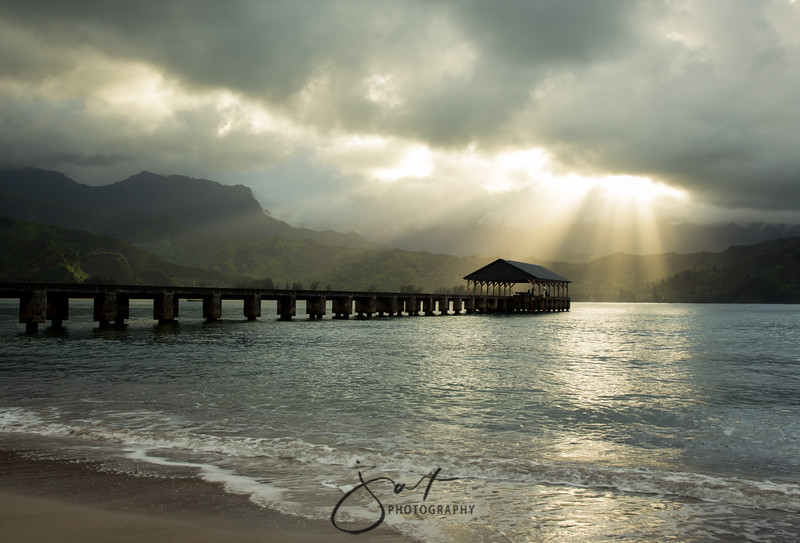Heavenly Hanalei