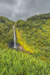 Akaka Falls, Big Island of Hawaii