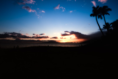 Maui Sunset (2)