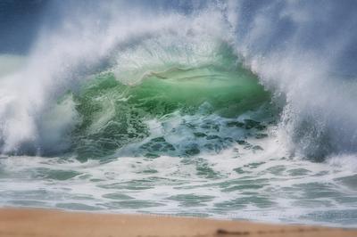 Waimea Wave