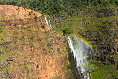 Waipo'o Falls, Kauai (3)