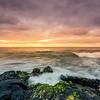 Sandy Beach Sunrise 3