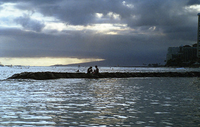 Hawaii 1995