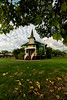 Ekalekia O Ka Hale Laa O Ierusalema Hou, The Sacred House of New Jerusalem, Kaunakakai, Molokai, Hawaii