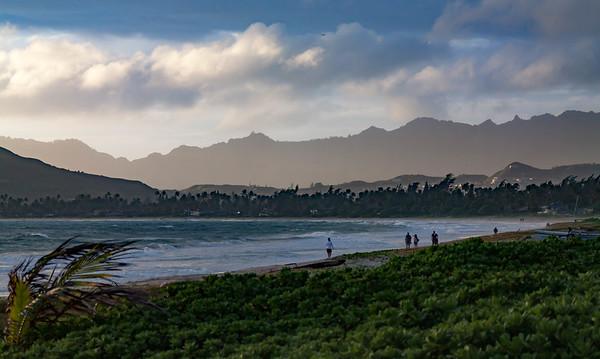 Sunrise – Windward Oahu