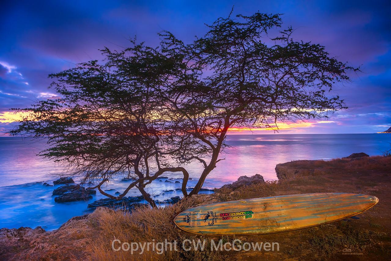 Lemonade - Kahe Point - Oahu