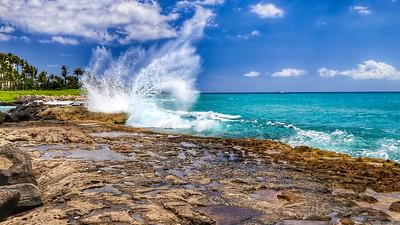 Ko Olina Wave
