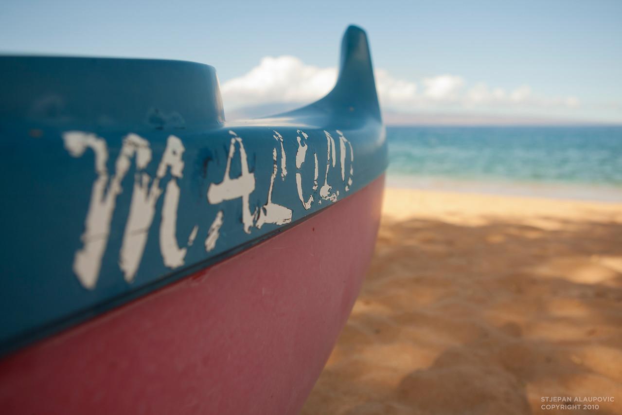 Malolo Boat