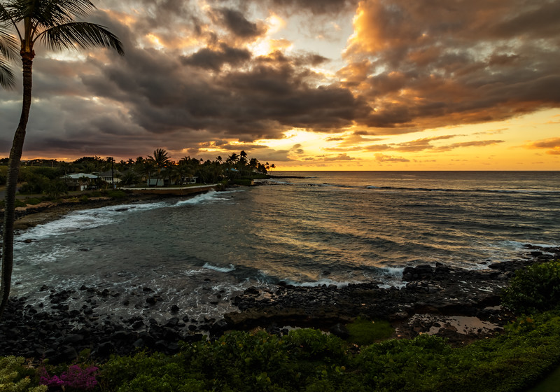 Kuhio Shores Sunrise III