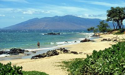 Wailea, Maui.