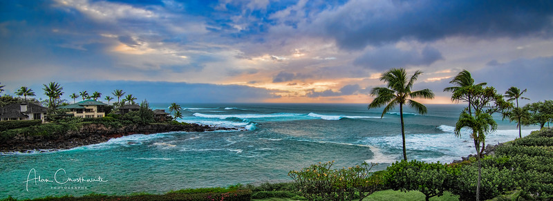 Honokeana Cove, Maui, Hawaii
