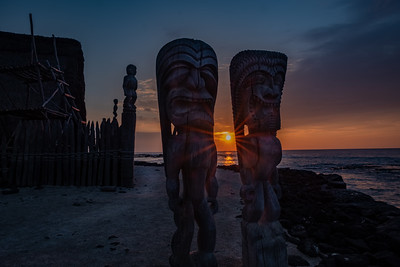 The Refuge, Honaunau Bay