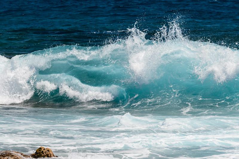 Wave Inside a Wave