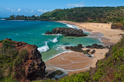Waimea Bay Beach, North Shore, Oahu