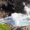 Kauai Cave on the Cliff