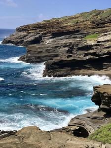 Oahu, Hawaii west shore