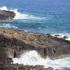 Lava Rock Waves