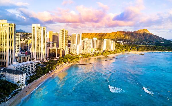 Honolulu Shores