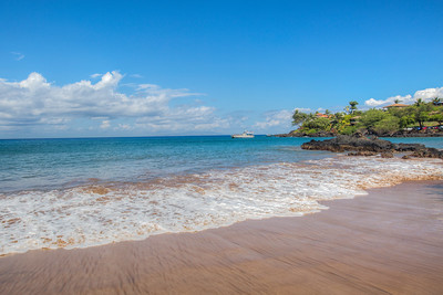 Wailea-Makena Area of Maui