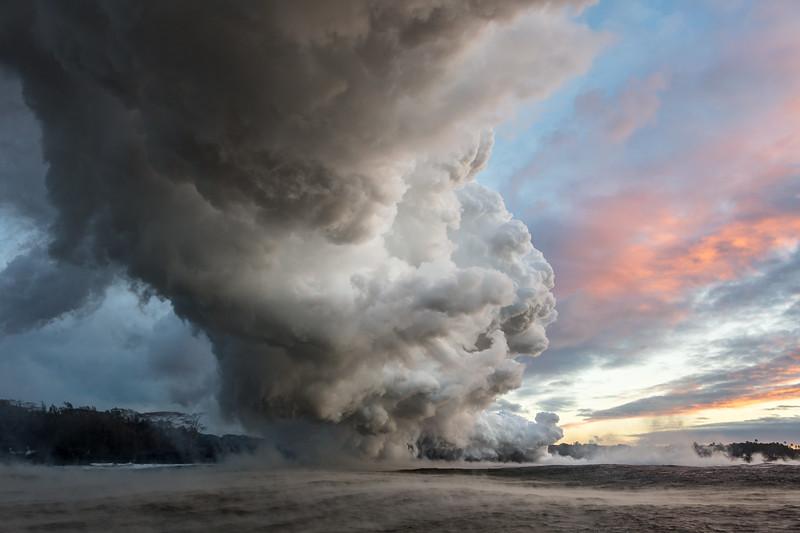 Laze Cloud 1