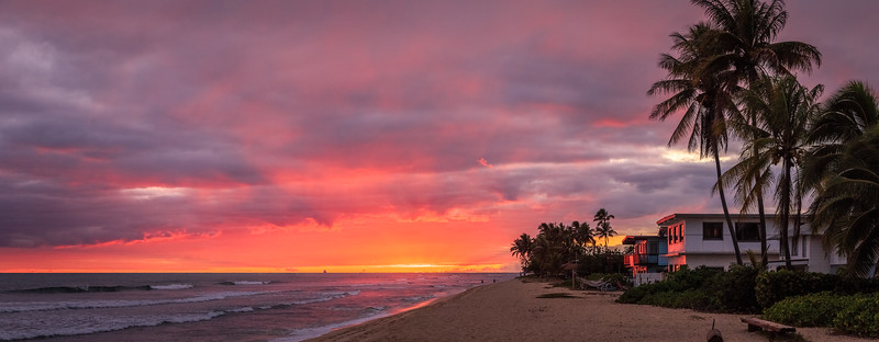 Ewa Beach Sunset 2