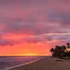 Ewa Beach Sunset 2