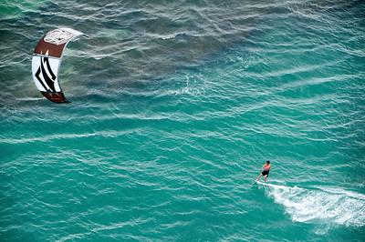 Waikiki action