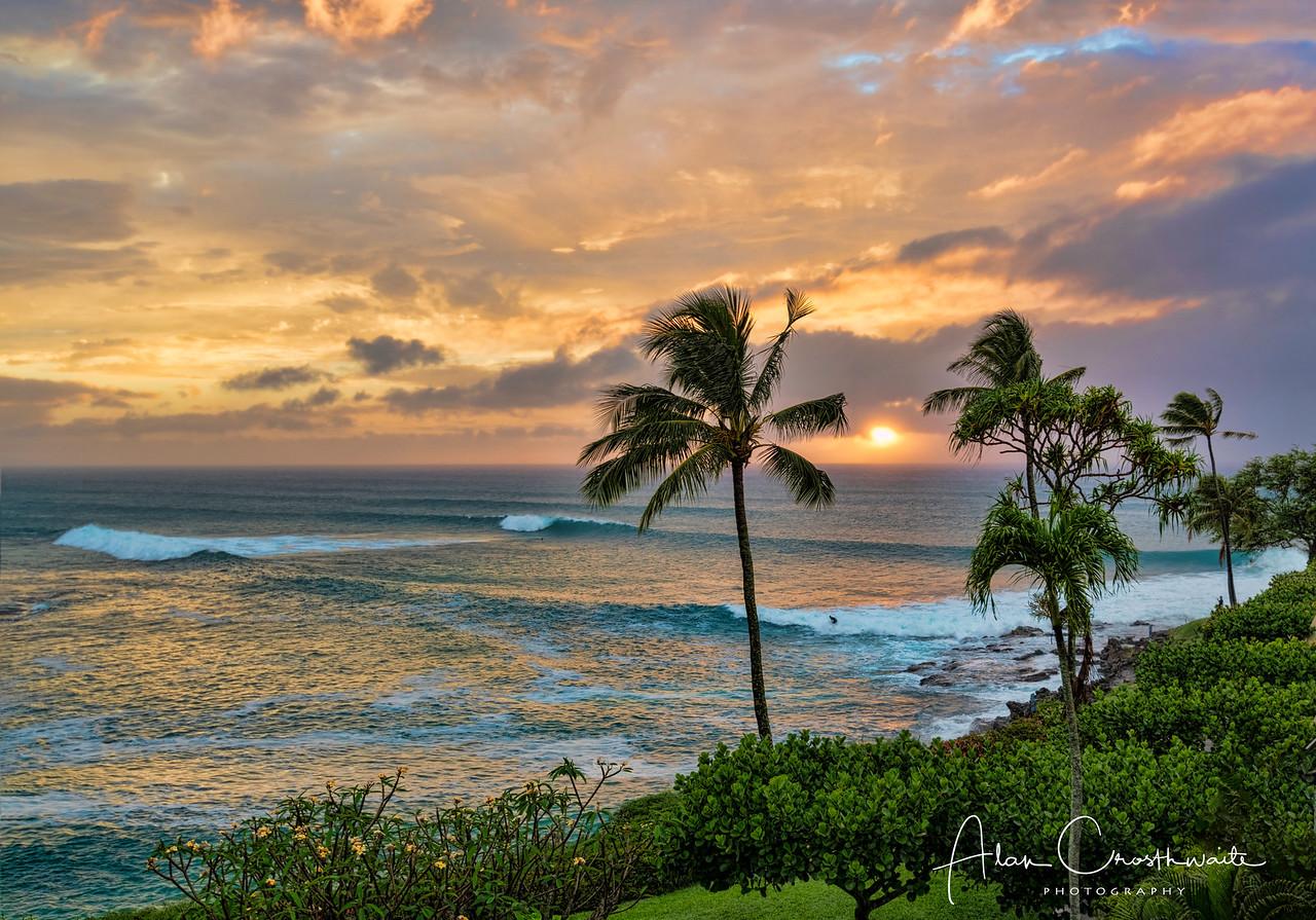 Honokeana Cove, Maui, Hawaii