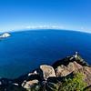 Makapu'u Point Wide Panorama
