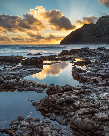 Makapu'u Sunrise