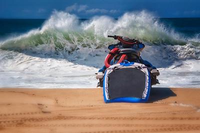 Waimea Surf