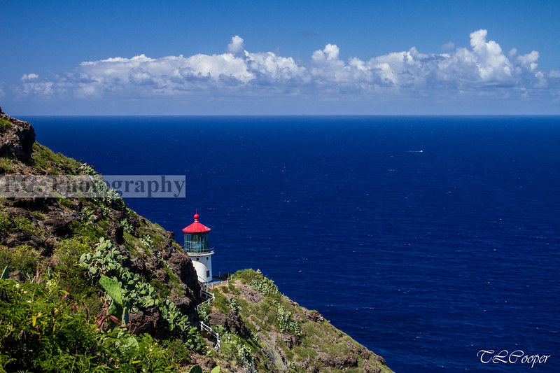 Makapu'u Lighthouse II