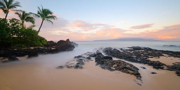 Secret Beach Sunrise