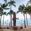 Oahu Beach