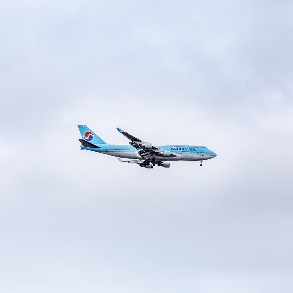 Airplane Oahu