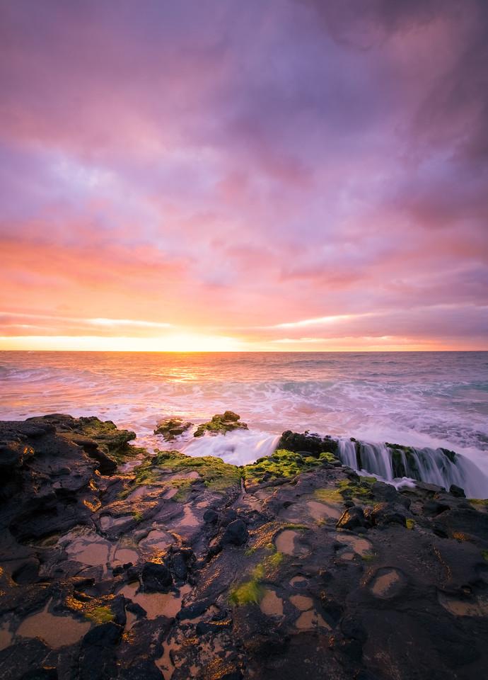 Sandy Beach Sunrise 2
