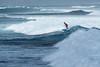 Surfing, Ho'okipa Beach, Maui