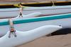 Traditional Hawaiin Canoes, Maui, Hawaii