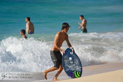 Sandy's 1/13/2012