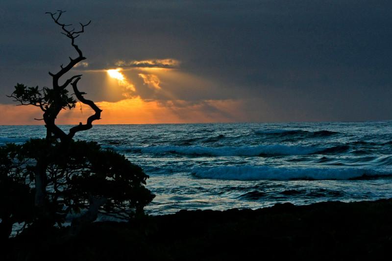 Hawaii Sunrise