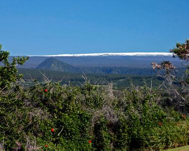 Mauna Kea, Big Island, Hawaii