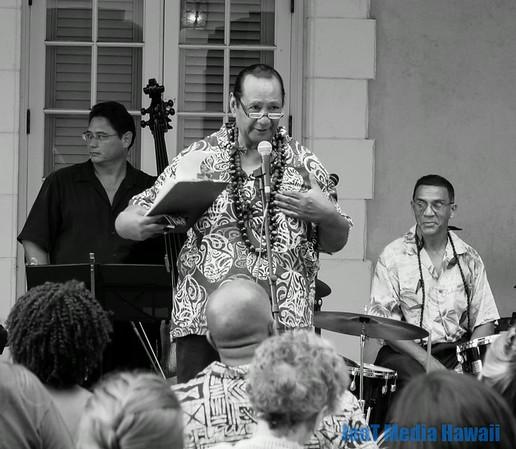 Star-Studded Evening of Jazz and Gospel - HiSAM 8/1/2014