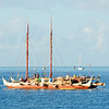 This is the Hokulea!