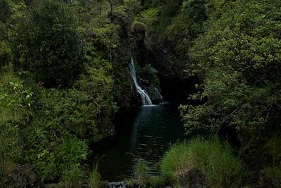 Maui, Road to Hana, West Maui