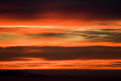 Venus Pool, Haleakala Crater, The Best Sunset