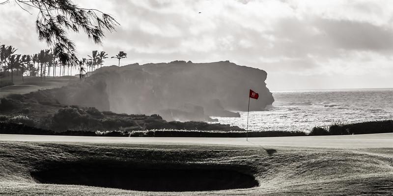 Poipu Bay Golf Photography