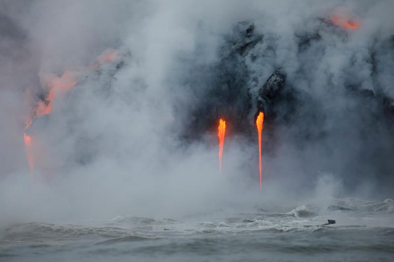 Kamukona (61g) Ocean Entry