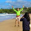Hawaii, UnCruise Adventures, Big Island, Hapuna Beach