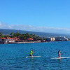 Hawaii, UnCruise Adventures, Kona, Big Island, Panorama